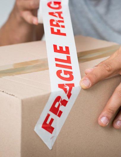 Box Packing